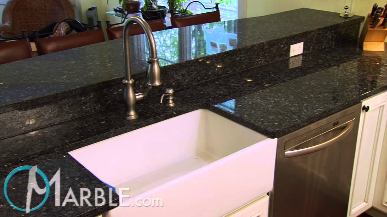 by traditional with blue pearl e city countertops d image kitchen granite
