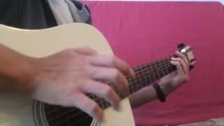 ВИДЕОУРОК: Офигенная мелодия на гитаре (Tobias Rauscher)