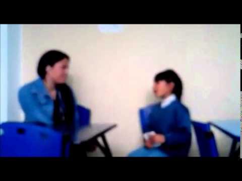Fundacion Angel de Luz 2014