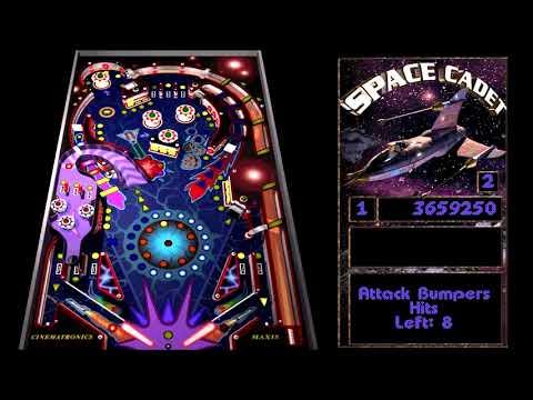 Space Cadet -Remix ~ Full Tilt! Pinball-