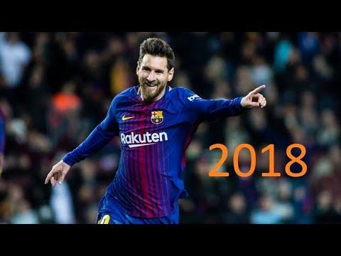 Download Leonel Messi- All Goals,Tricks,Magic,Dribbling,Skill & Amazing Football 2018 by SportsHunkTV