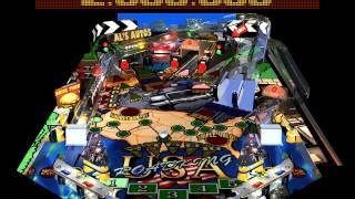 Hyper 3D Pinball - Roadking USA