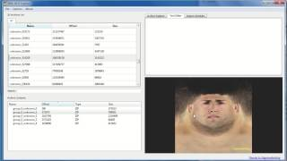 NBA 2K15 PC - Import Mods - Cyber Faces