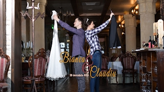 Nunta Bianca si Claudiu 28.12.2016 - Intro (by Cristian Danci Production)
