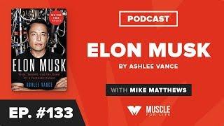 Book Club: Elon Musk by Ashlee Vance