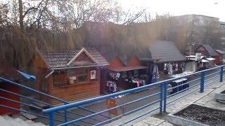 Отдых в Берегово, Городской термальный бассейн(, 2016-02-16T12:31:43.000Z)