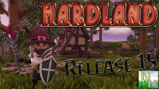 Hardland Release 15 Что-то новое в игре с обновлением.