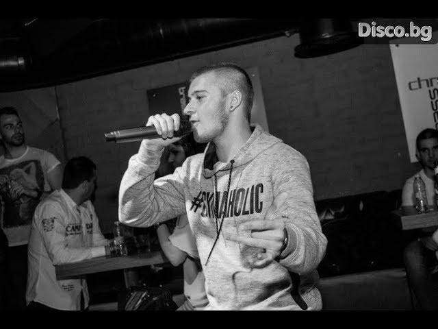 VessoU - ДАЙ ГО (ДАЙ И ГО) Official Video