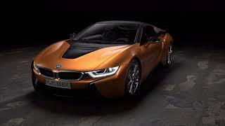 WATCH NOW! 2019 BMW I8 Cargo Space And Storage Review
