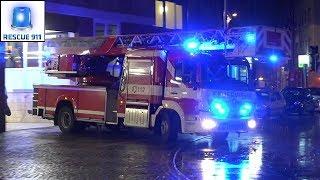Feuerwehr Nürnberg  Wachen 1 amp; 3