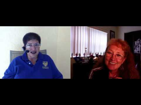 The EntreprenHer™ Show: Gina Gaudio Graves - Joint Ventures,