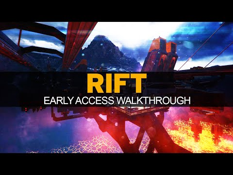 Black Ops 3 - RIFT Complete Map Walkthrough BO3 Eclipse DLC