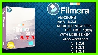 filmora registration key 8.7.3