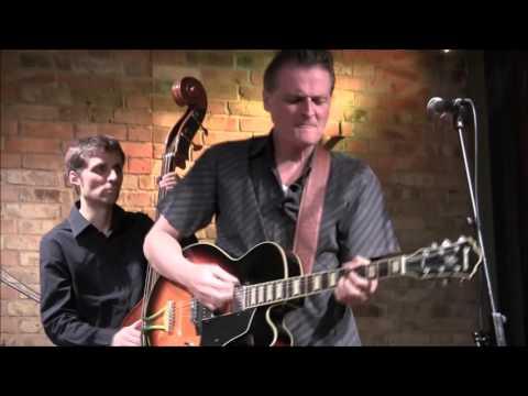 06.05.2016: MOJO Blues Band - Kaffee Rautenkranz
