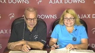 Ajax Downs Oct 22 2018   Pre Show