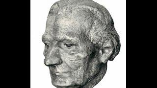 Уроки скульптуры и рисунка: лепка куба, часть 4