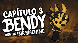 estreno pico del captulo 3 bendy and the ink machine   itowngameplay