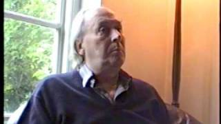 jg ballard interview part 4