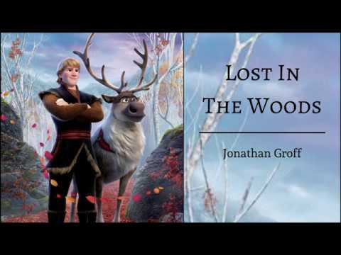 Lost In The Woods - Jonathan Groff | Frozen 2 | (Lyrics)
