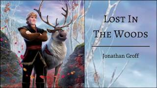 Lost In The Woods - Jonathan Groff |