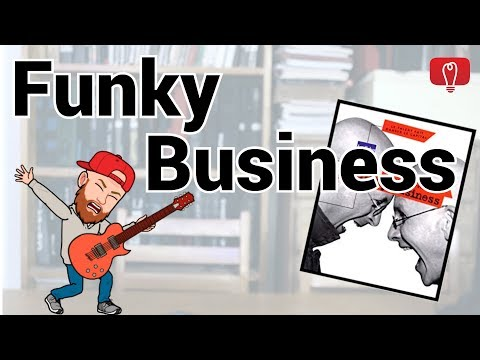 Funky Business (Booktube)