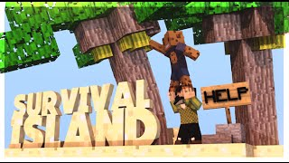 Survival Island /w White Coffee - Avem Nether Star, SUPER Sabia & Multe altele - Episod OP [Ep.7]