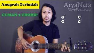 Chord Gampang (Anugrah Terindah - Sheila On 7) by Arya Nara (Tutorial Gitar) Untuk Pemula