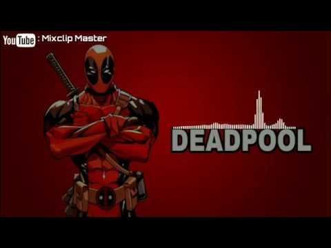 Deadpool English ringtone with download link