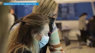 Oklahoma City Public schools unveils vaccine distribution plans