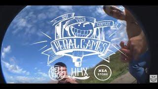 BMX - PEDAL GAMES - NOVOURALSK - 2015