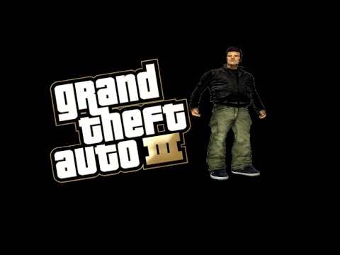 GTA 3 Full Game Download  100% Proof Gameplay All Device
