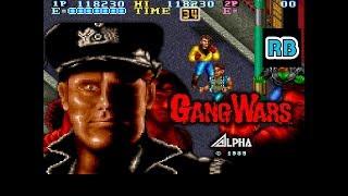 1989 [60fps] Gang Wars Mike ALL