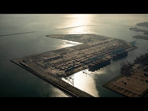 Los Angeles Harbor Commission Public Hearing: Level I Coastal Development Permit No. 18-25 Appeal