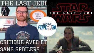 Star Wars 8 The Last Jedi : Origines d'une frustration