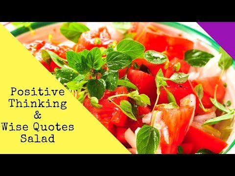 Wise Quotes -13 | Inspiration | Motivation | Positive Thinking and Wise Quotes Salad