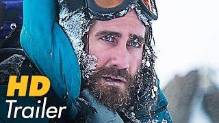 EVEREST Trailer Deutsch German (2015) Jake Gyllenhaal