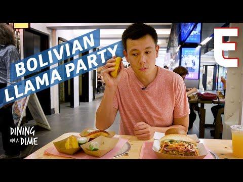 Juicy, Beefy Salteñas are Like Bolivian Soup Dumplings — Dining on a Dime