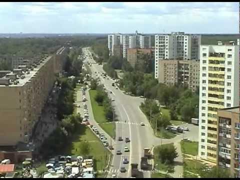 Наукоград Фрязино - История и культура (2004г.)