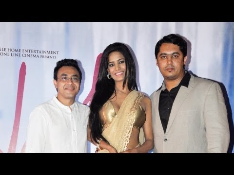 Poonam Pandey At The First Look And Trailer Launch Of 'Nasha'