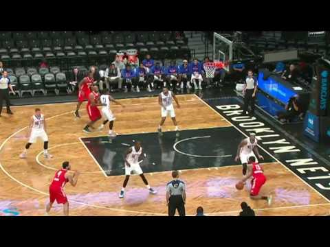 NBA D-League Gatorade Call Up: Marcus Georges-Hunt to the Orlando Magic