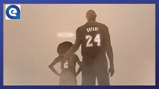 Tribute to the NBA legend Kobe Bryant