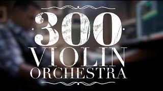 Repeat youtube video 300 Violin Orchestra - Jorge Quintero (High Quality)