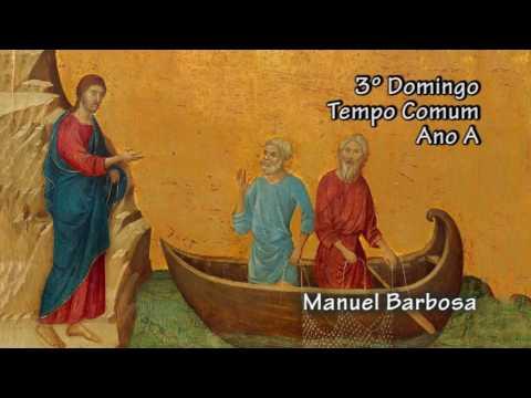 03º Domingo Do Tempo Comum Ano A Dehonianos