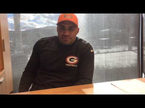Bishop Gorman coach Kenny Sanchez on Ohio State
