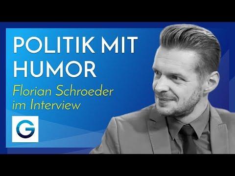 Eine erfolgreiche Karriere dank Mobbing!? // Florian Schroeder im Interview