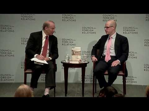 CFR Book Launch: 'The Road Not Taken' by Max Boot