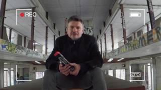 Igor Brejdygant o Joannie Majewskiej, bohaterce swojej powieści