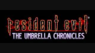 08 Endogenous Opioid - Resident Evil: The Umbrella Chronicles OST