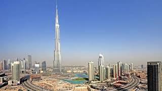 اجمل برج فى العالم
