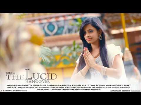 The Lucid Hangover  Kannada Telemovie Jukebox.